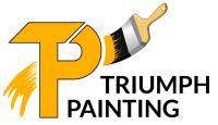 Triumph Painting logo